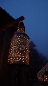 Tin Lantern LMBrowning