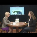 Ann Nyberg Interviews L.M. Browning [Video]