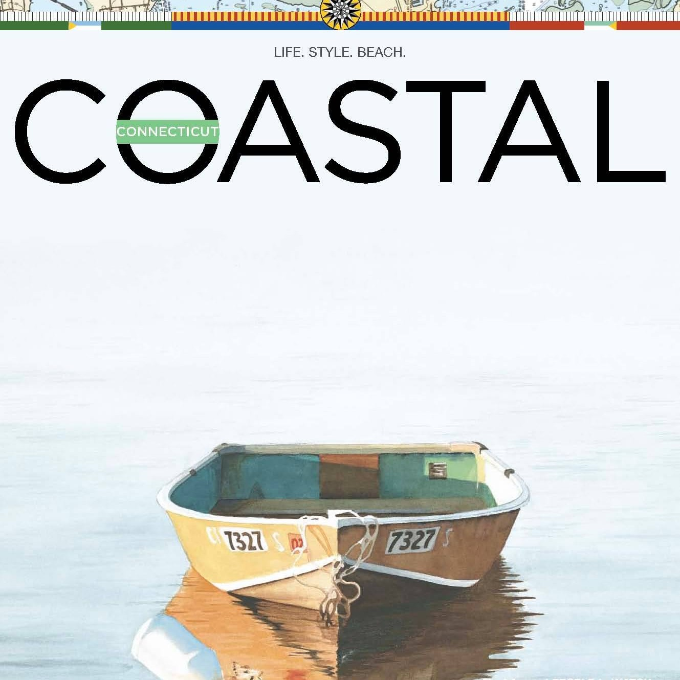 7 People to Watch in Coastal Connecticut Magazine!