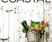 Coastal Connecticut Magazine August Issue