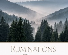5th Anniversary Edition of Ruminations at Twilight