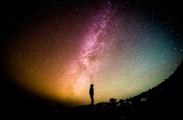 The Familiar Mystery | A Poem