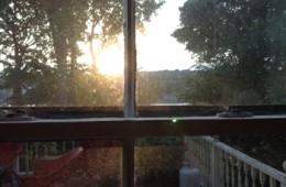 September Along the Quinnipiac River | A Poem