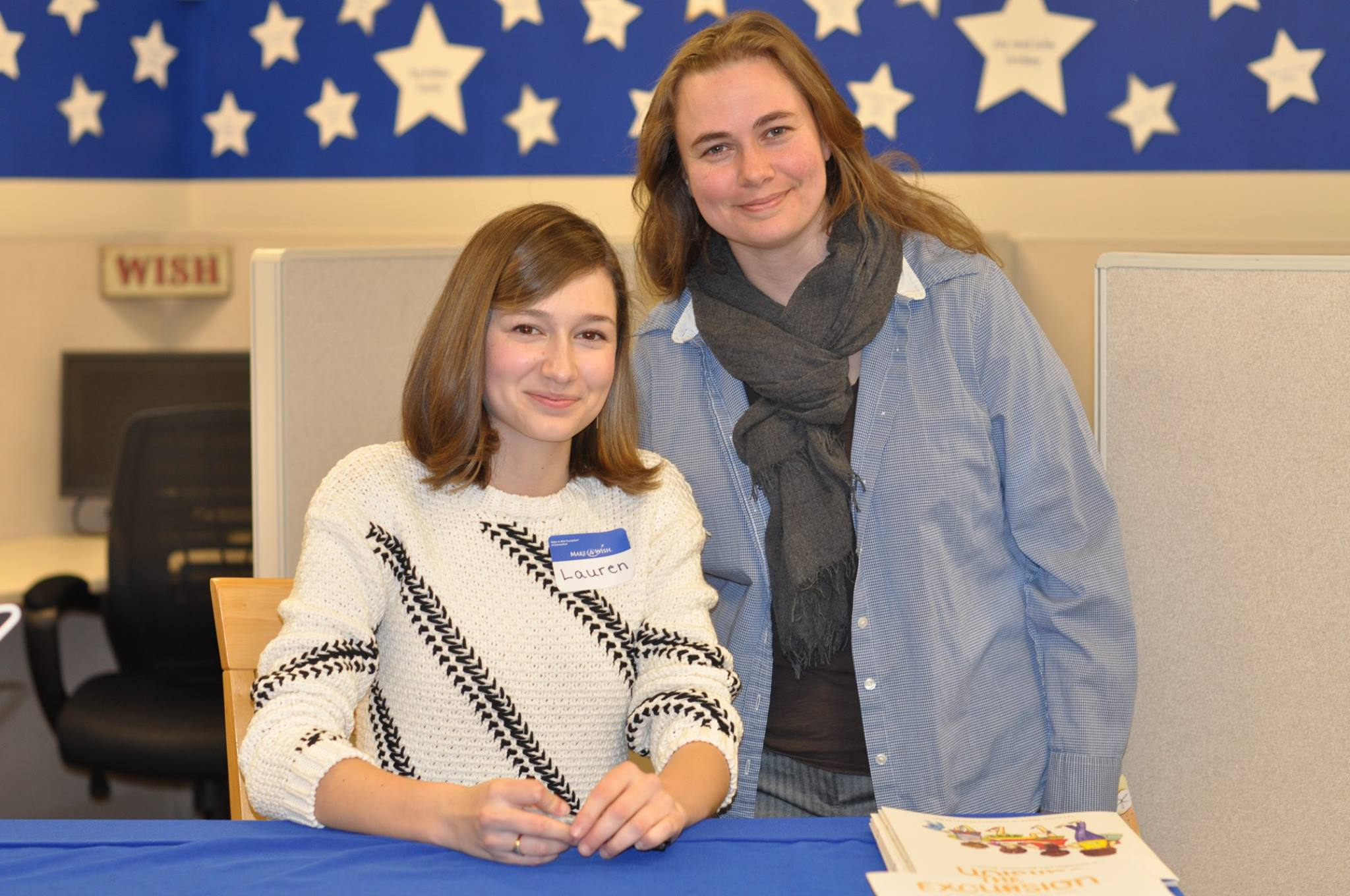 The Power of Hope   Make-a-Wish CT