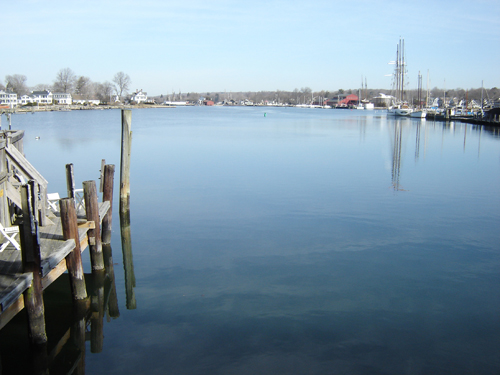 Homebound Takes Root in Stonington | An Article from The New London Day