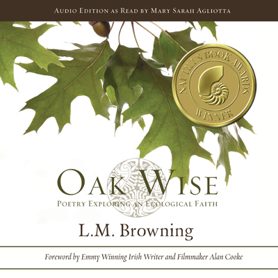 Oak Wise Now Available on Audio Book!