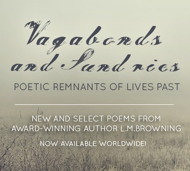 Vagabonds and Sundries Now Available!