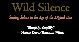 Wild Silence Header_1