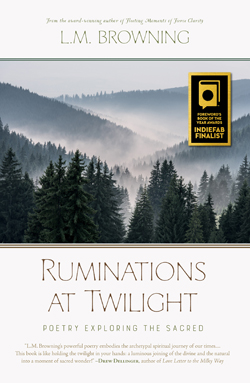 Ruminations at Twilight | Finalist in Foreword Review Book of the Year Awards