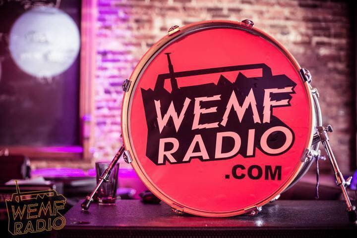 WEMF Radio Boston | The Castoff Children