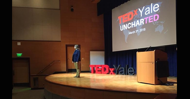 The Surreal Experience That Is a TEDx Talk