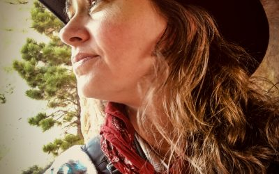 L.M. Browning on the Give and Take Podcast