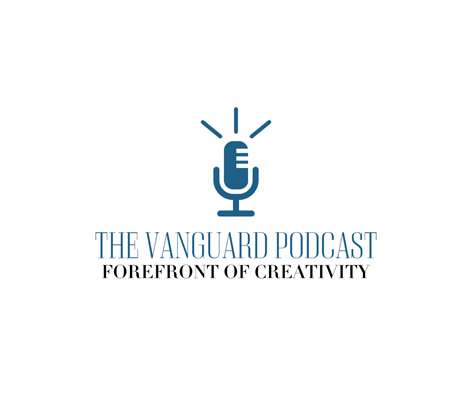Launch of The Vanguard Podcast